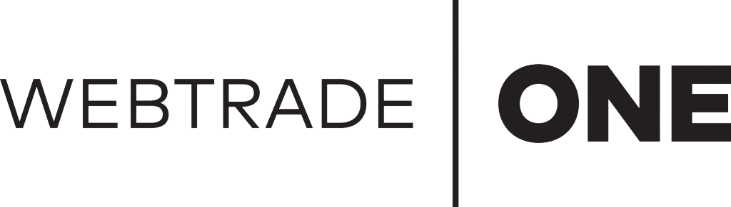 WEBTRADE ONE Logo